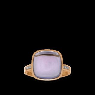 Brogle Atelier Ring Cosmic Colors R44-223