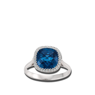 Brogle Atelier Ring Cosmic Colors S4308