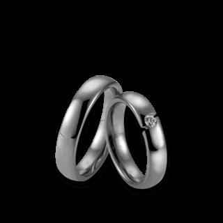 Brogle Atelier Trauring Infinity 2 49/88401_5_750WG
