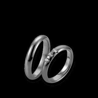 Brogle Atelier Trauring Infinity 2 49/88413_4_750WG