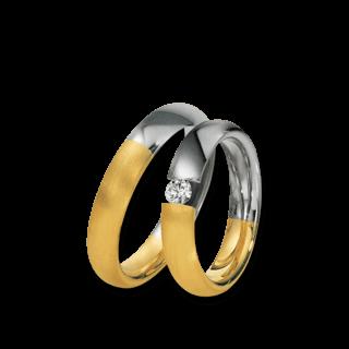 Brogle Atelier Trauring Eternal Rings 49/81290-0