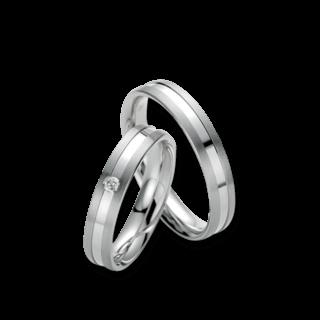 Brogle Atelier Trauring Eternal Rings 49/81404-0