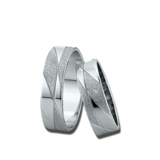 Brogle Atelier Trauring Eternal Rings 49/81536-0