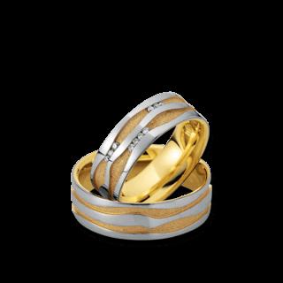 Brogle Atelier Trauring Eternal Rings 49/81600-0