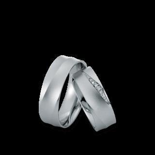 Brogle Atelier Trauring Eternal Rings 49/81616-0