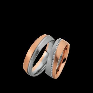 Brogle Atelier Trauring Eternal Rings 49/81630-0