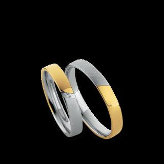 Brogle Atelier Trauring Eternal Rings 49/87014-0