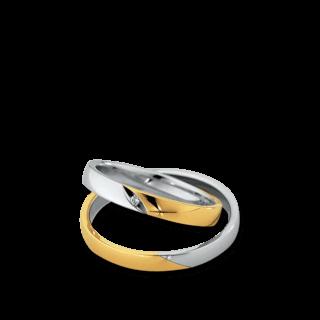 Brogle Atelier Trauring Eternal Rings 49/87018-0