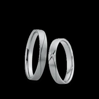 Brogle Atelier Trauring Eternal Rings 49/87052-0