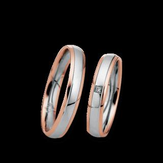 Brogle Atelier Trauring Eternal Rings 49/87070-0