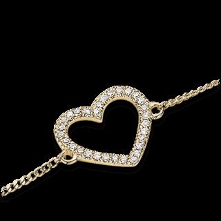 Brogle Atelier Armband First Love K10526/G
