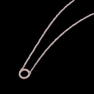 Brogle Atelier Halskette First Love K10529/R