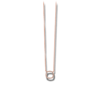 Brogle Atelier Halskette mit Anhänger First Love K10735/R