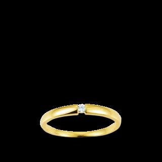 Brogle Atelier Ring First Love K10483/G