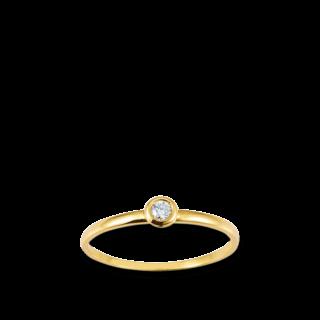 Brogle Atelier Ring Ring K10486/G