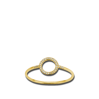 Brogle Atelier Ring First Love K10732/G