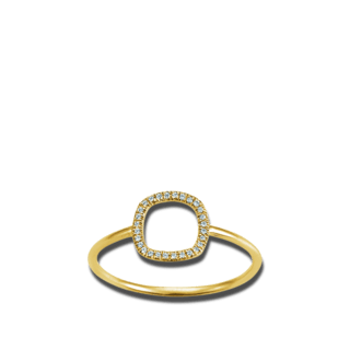 Brogle Atelier Ring First Love K10737/G