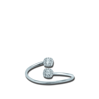 Brogle Atelier Ring First Love K10752