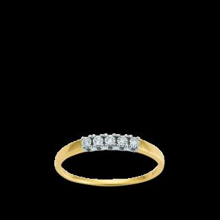 Brogle Atelier Ring First Love K10756