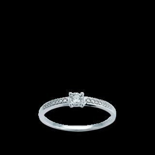 Brogle Atelier Ring First Love K10757