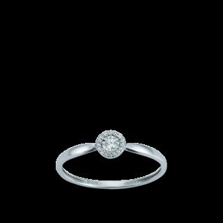 Brogle Atelier Ring First Love K10758