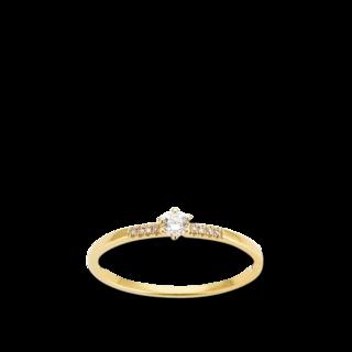 Brogle Atelier Ring First Love K11658/G