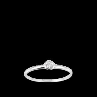 Brogle Atelier Ring Ring Weißgold K10486/51