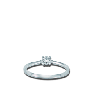 Brogle Atelier Solitairering First Love K10977