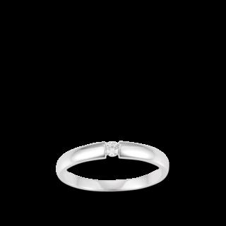 Brogle Atelier Spannring First Love K10484/52/X