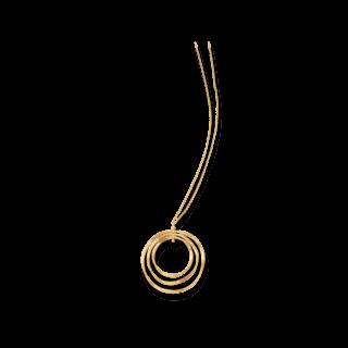 Brogle Atelier Halskette mit Anhänger Intense Brilliance F1713