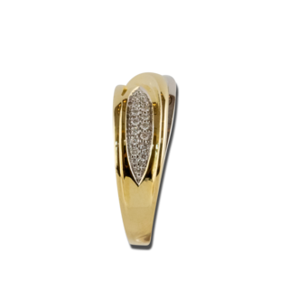 Brogle Atelier Ring Intense Brilliance 150-9284