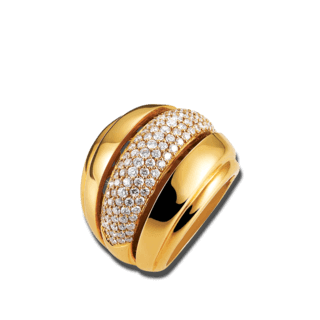 Brogle Atelier Ring Intense Brilliance 1AN0751506
