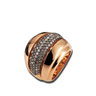 Brogle Atelier Ring Intense Brilliance 1AN0751509