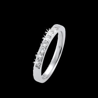Brogle Atelier Ring Intense Brilliance 41/82109-0_585WG