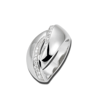 Brogle Atelier Ring Intense Brilliance 41/85664-6_585WG