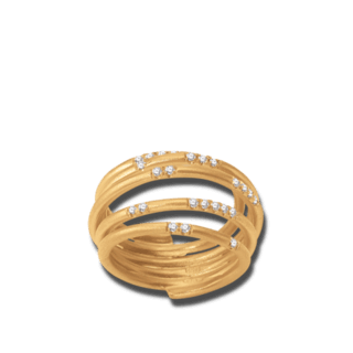 Brogle Atelier Ring Intense Brilliance F1715