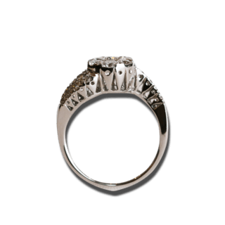 Brogle Atelier Ring Intense Brilliance PV0007