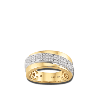 Brogle Atelier Ring Intense Brilliance S2980
