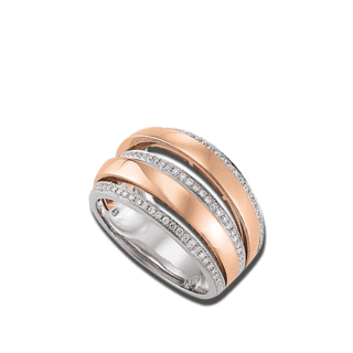 Brogle Atelier Ring Intense Brilliance S2994/R