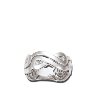 Brogle Atelier Ring Intense Brilliance S4021