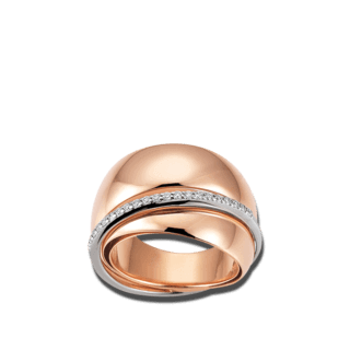 Brogle Atelier Ring Intense Brilliance S4112