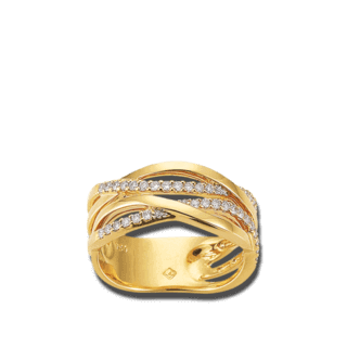 Brogle Atelier Ring Intense Brilliance S4118/G