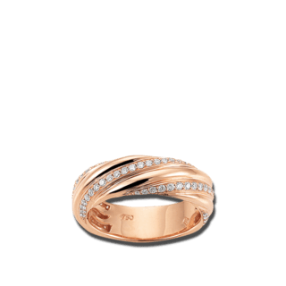 Brogle Atelier Ring Intense Brilliance S4126/R