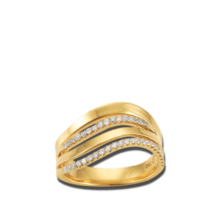Brogle Atelier Ring Intense Brilliance S4130/G