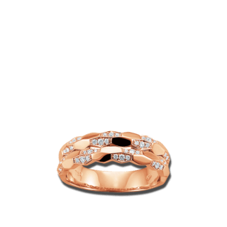 Brogle Atelier Ring Intense Brilliance S4208/R