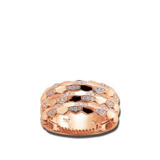 Brogle Atelier Ring Intense Brilliance S4209/R