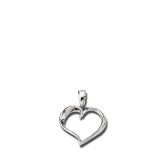 Brogle Atelier Anhänger Love Elements C309-011/W