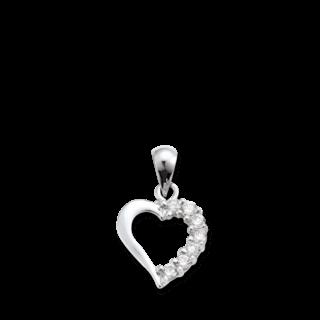 Brogle Atelier Anhänger Love Elements C309-033/W
