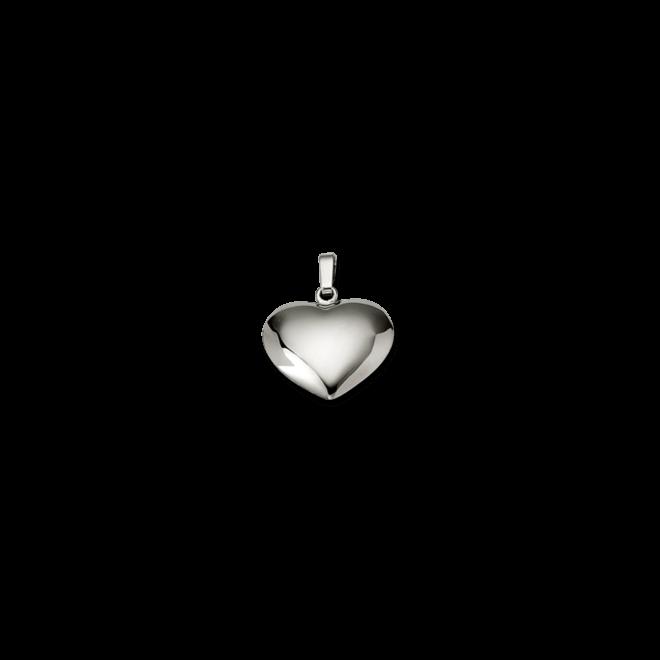 Anhänger Brogle Atelier Herz aus 925 Sterlingsilber bei Brogle