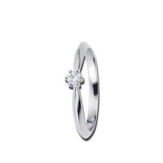 Brogle Atelier Solitairering Pure Passion LW10-0926571-CGSI
